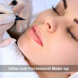 Link zum Thema Permanent Make-up